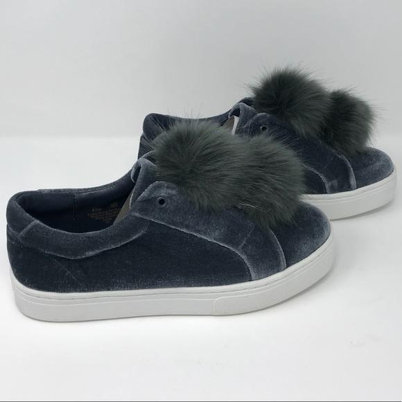 fafc8adc0bf7e0 NEW Sam Edelman Leya Fashion Sneaker Size 8.5